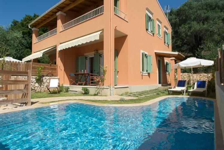 La Riviera Barbati - Corfu