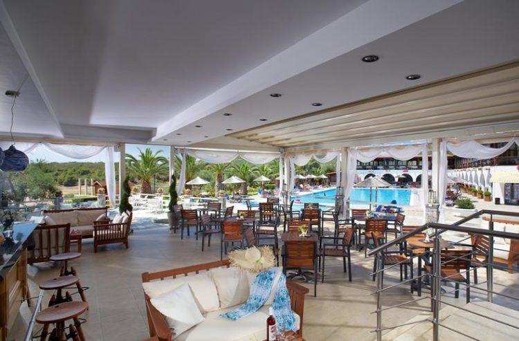 Restaurant Blue Dolphin – Chalkidiki