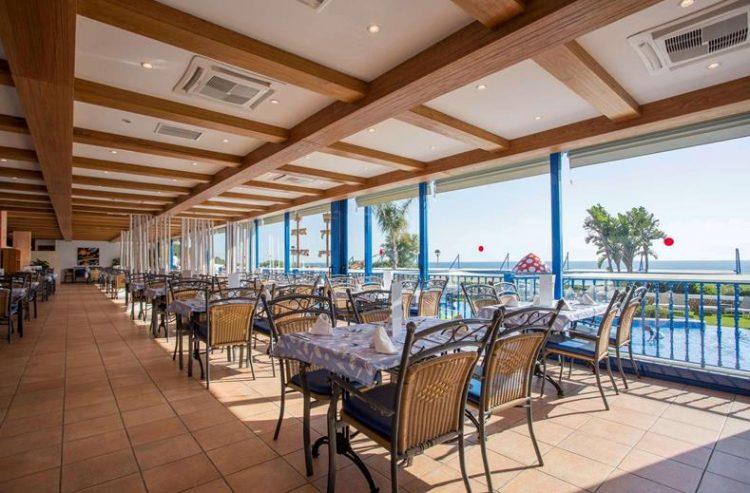 Restaurant Royal Son Bou – Menorca
