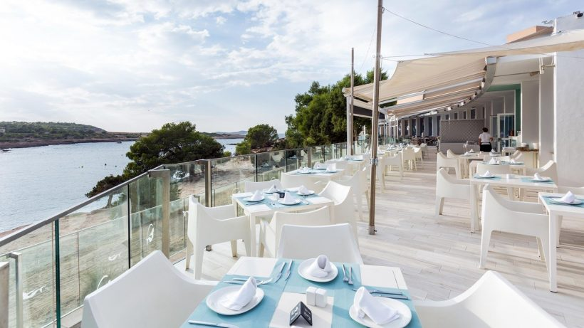 Restaurant Sirenis Seaview Country Club – Ibiza