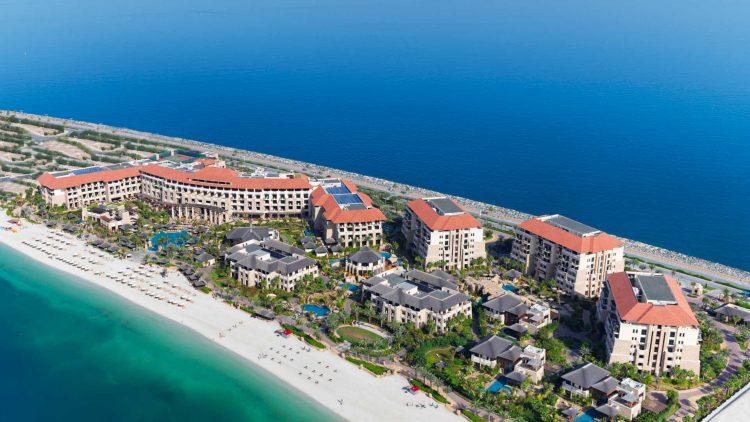 Sofitel Dubai The Palm Resort and Spa - Dubai
