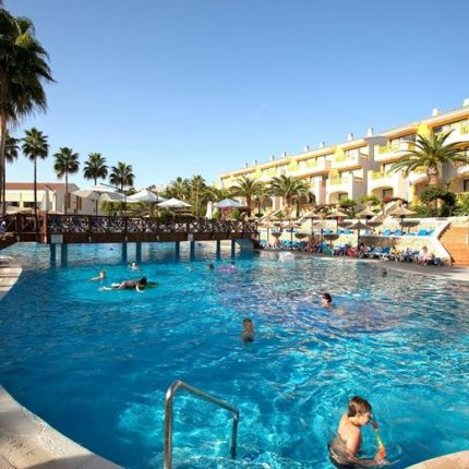 Zwembad Royal Son Bou - Menorca