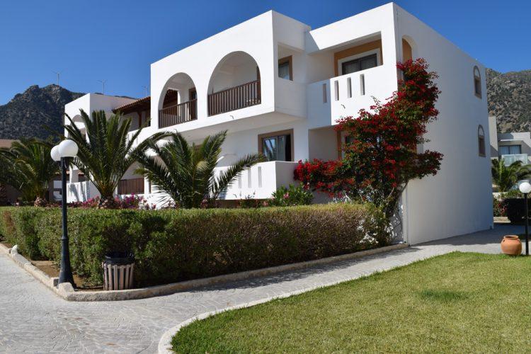 Appartementen Akti Beach - Kos