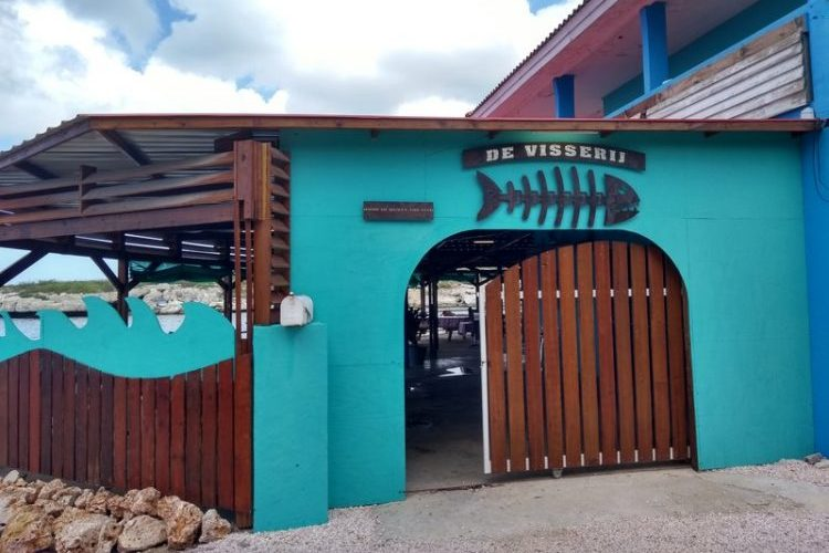 De Visserij - Curacao