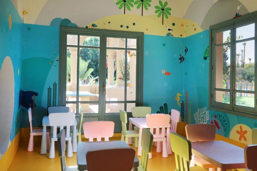 Kidsclub Iberostar Club Palmeraie Marrakech